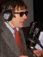 Mark Lemon in session